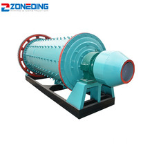 Ball Mill Machine for Limestone Gypsum